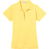 port-authority-women-yellow-tech-polo