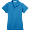 port-authority-women-light-blue-tech-polo