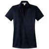 port-authority-women-navy-jacquard-polo