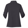 Port Authority Women's Grey Smoke Concept Shrug