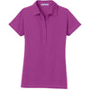 port-authority-women-pink-pocket-polo