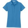 port-authority-women-light-blue-pocket-polo