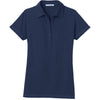 port-authority-women-navy-pocket-polo