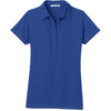 port-authority-women-blue-pocket-polo