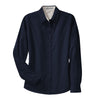 port-authority-womens-navy-dress-shirt