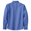 Port Authority Women's Ultramarine Blue L/S Easy Care Shirt