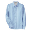 port-authority-womens-light-blue-dress-shirt