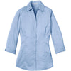 port-authority-women-light-blue-blouse