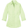 port-authority-women-green-blouse
