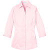 port-authority-women-pink-blouse