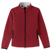 port-authority-women-red-glacier-softshell
