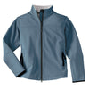 port-authority-women-blue-glacier-softshell