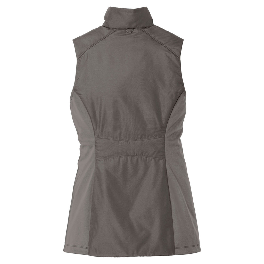 Port Authority Women's Graphite Collective Insulated Vest