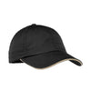 lc830-port-authority-black-bill-cap