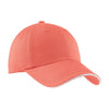 lc830-port-authority-orange-bill-cap
