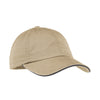 lc830-port-authority-beige-bill-cap