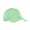 lc830-port-authority-light-green-bill-cap