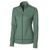 cutter-buck-womens-green-topspin-zip