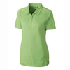 cutter-buck-women-light-green-northgate-polo