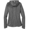 OGIO Endurance Women's Diesel Grey Pursuit Full Zip
