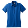 ogio-womens-blue-jewel-polo