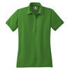 ogio-womens-green-jewel-polo