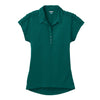 ogio-womens-green-linear-polo