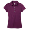 ogio-womens-purple-vamp-polo