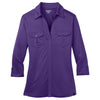 ogio-womens-purple-pearl-polo