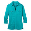 ogio-womens-turquoise-pearl-polo