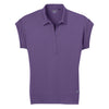 ogio-womens-purple-leveler-polo