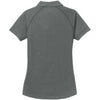 OGIO Women's Petrol Grey Onyx Polo