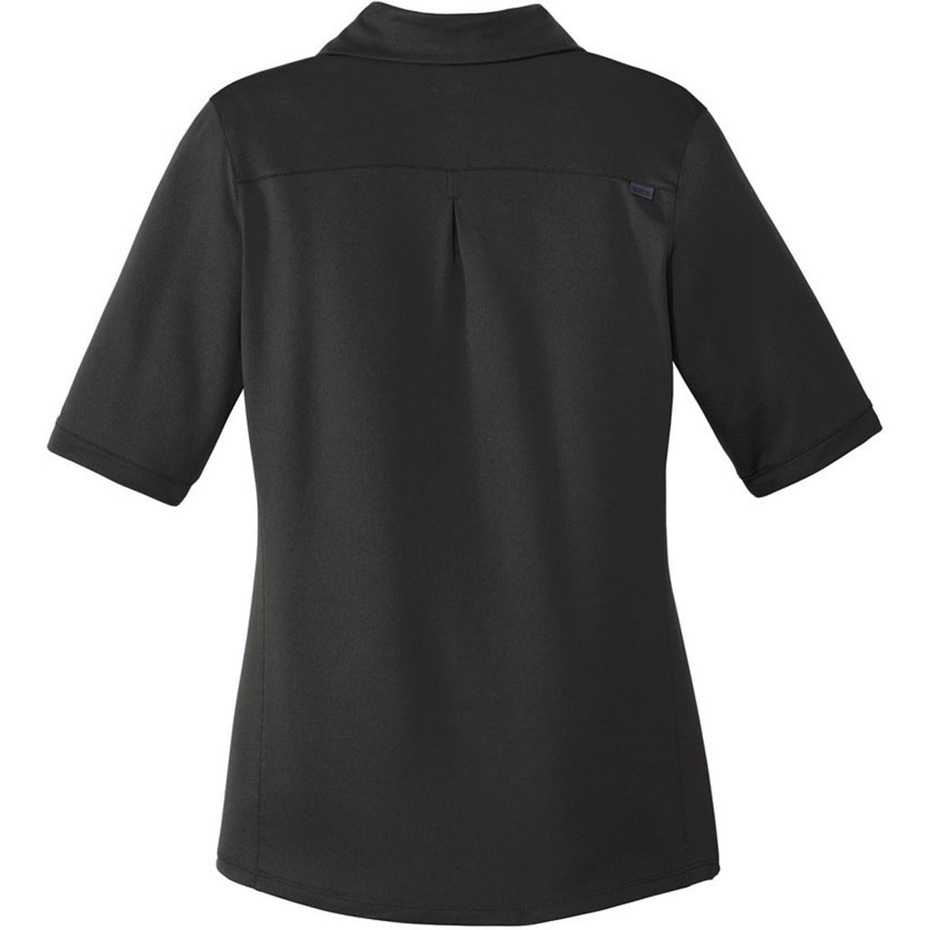 OGIO Women's Blacktop Metro Polo