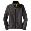 ogio-womens-grey-microfleece