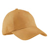 lpwu-port-authority-brown-cap