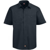 ls516-dickies-navy-work-shirt