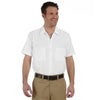 dickies-white-industrial-short-sleeve-shirt