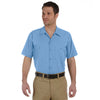 dickies-blue-industrial-short-sleeve-shirt