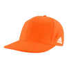 adidas-orange-flat-visor-flex