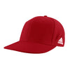 adidas-red-flat-visor-flex