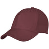adidas-structured-burgundy-flex-cap