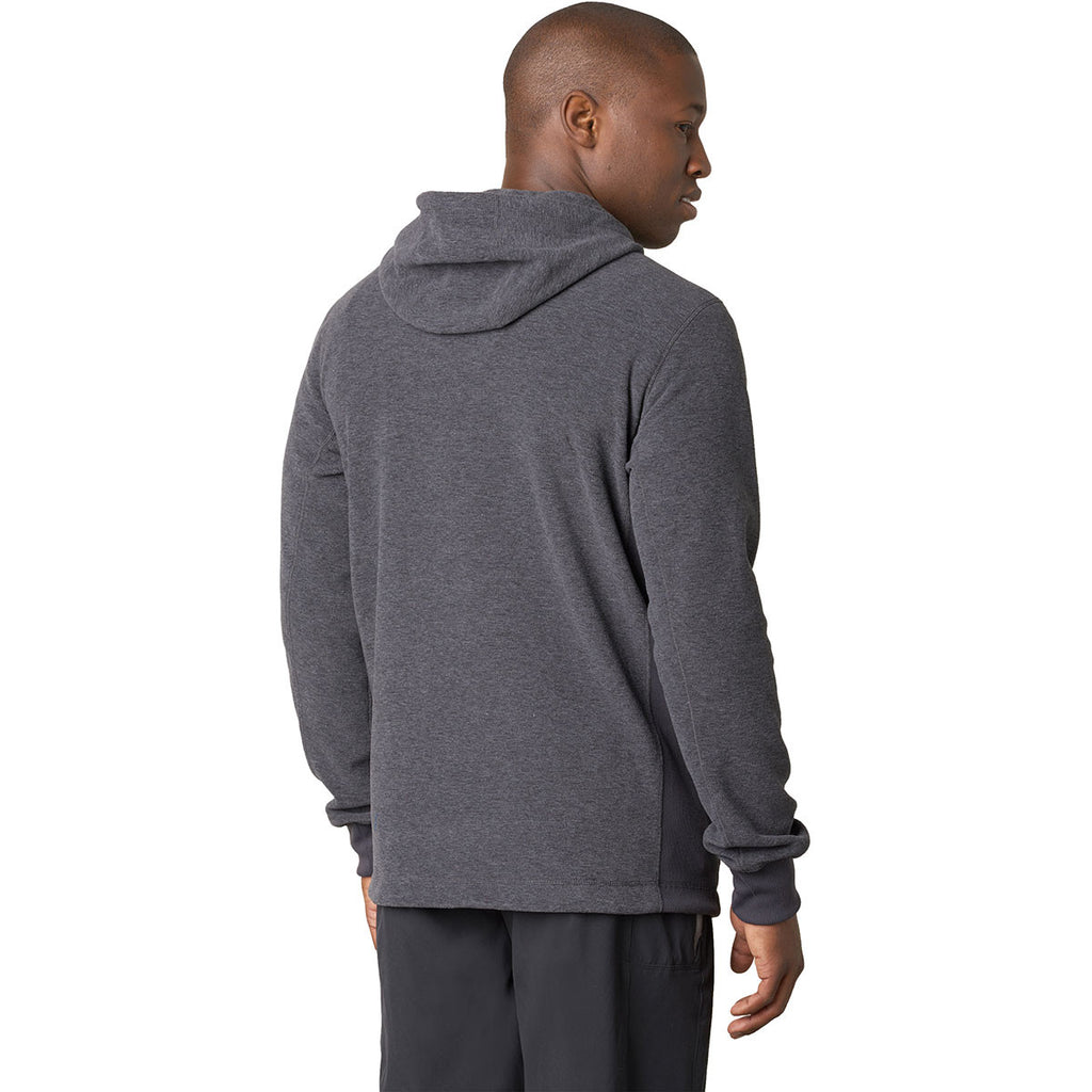 prAna Men's Coal Drey Full Zip