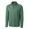 cutter-buck-green-topspin-half-zip