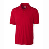 cutter-buck-red-northgate-polo