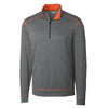 cutter-buck-charcoal-green-lake-half-zip