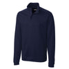 cutter-buck-navy-decatur-half-zip