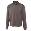 cutter-buck-grey-quarter-zip