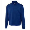 cutter-buck-blue-quarter-zip