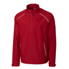 murray-cutter-buck-mens-cardinal-red-weathertec-beacon-half-zip-jacket