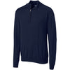 mcs07725-cutter-buck-navy-half-zip
